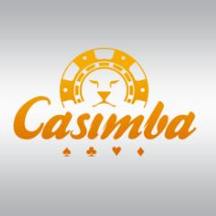 Casimba Casino Bonus bis 500 Euro und 50 Freispiele