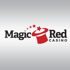 Magic Red Casino Bonus bis 200 Euro und 100 Freispiele