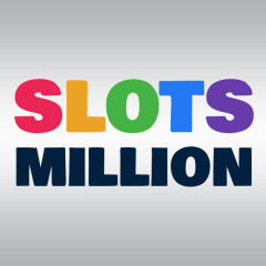 SlotsMillion Casino - Neukundenbonus bis 500 Euro und 50 Freispiele