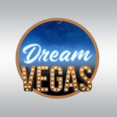 Dream Vegas Casino - welcome bonus up to 2.500 C$ and 50 freespins