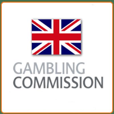 UK Gambling Commission Casino Lizenzierung England